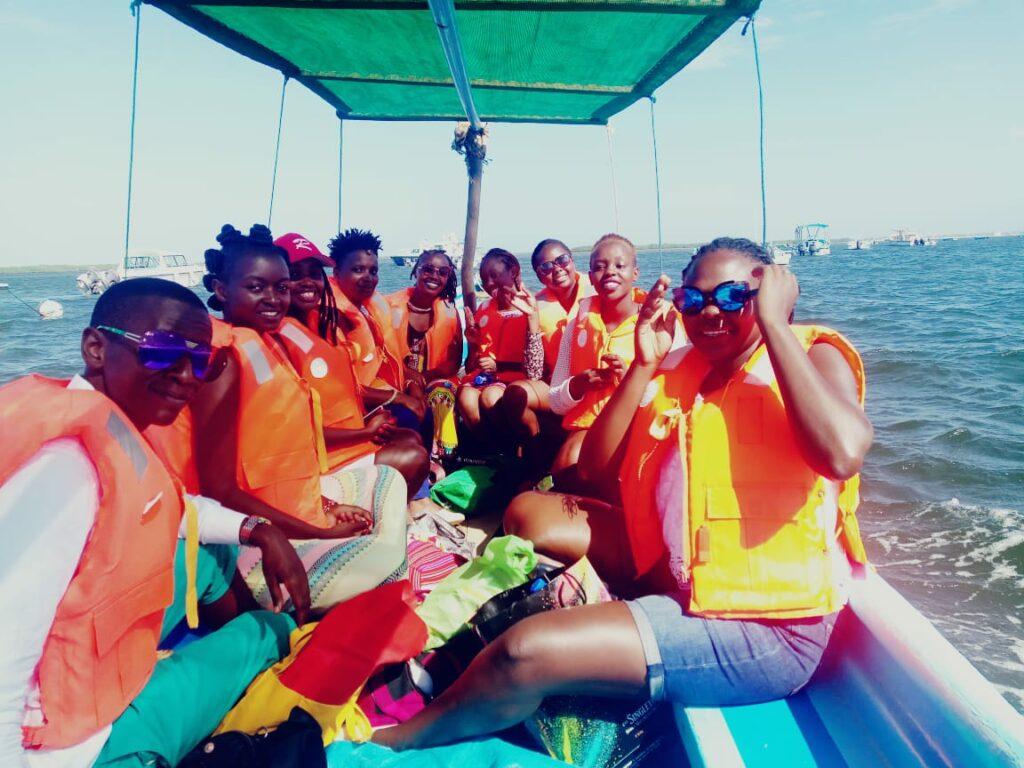 Lamu Island Mombasa kenya
