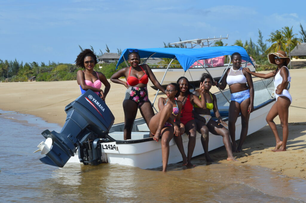 Activities to do while in Lamu