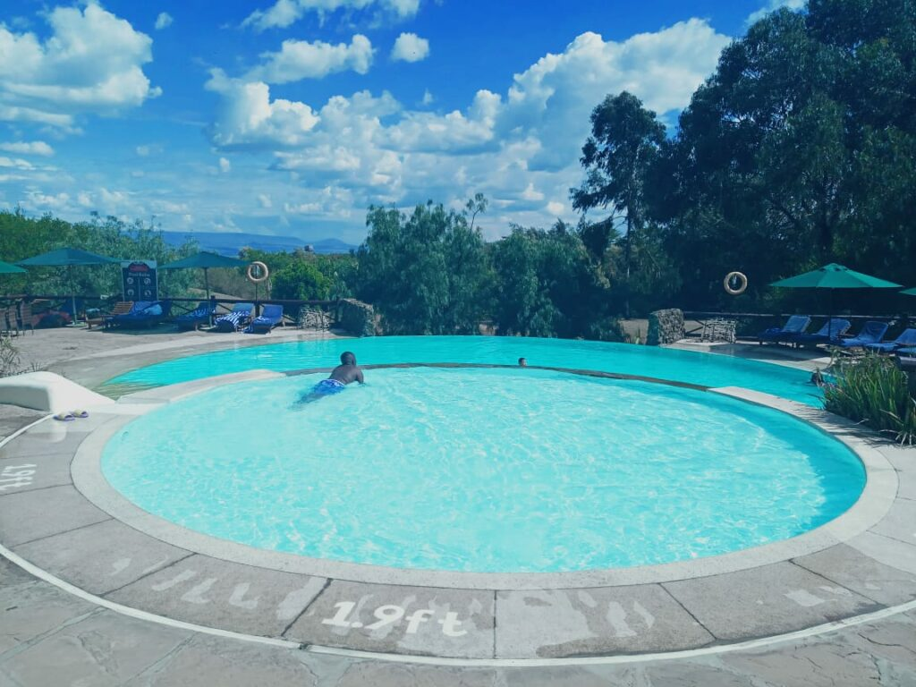 great rift valley lodge Naivasha