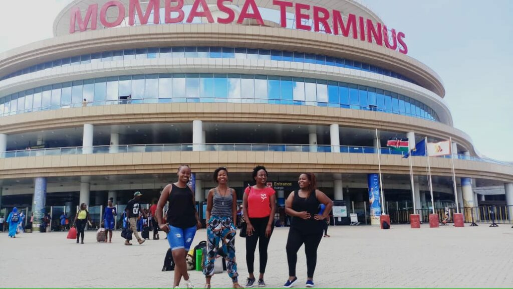 SGR To Mombasa- Is It Worth It?? – kemzykemzy