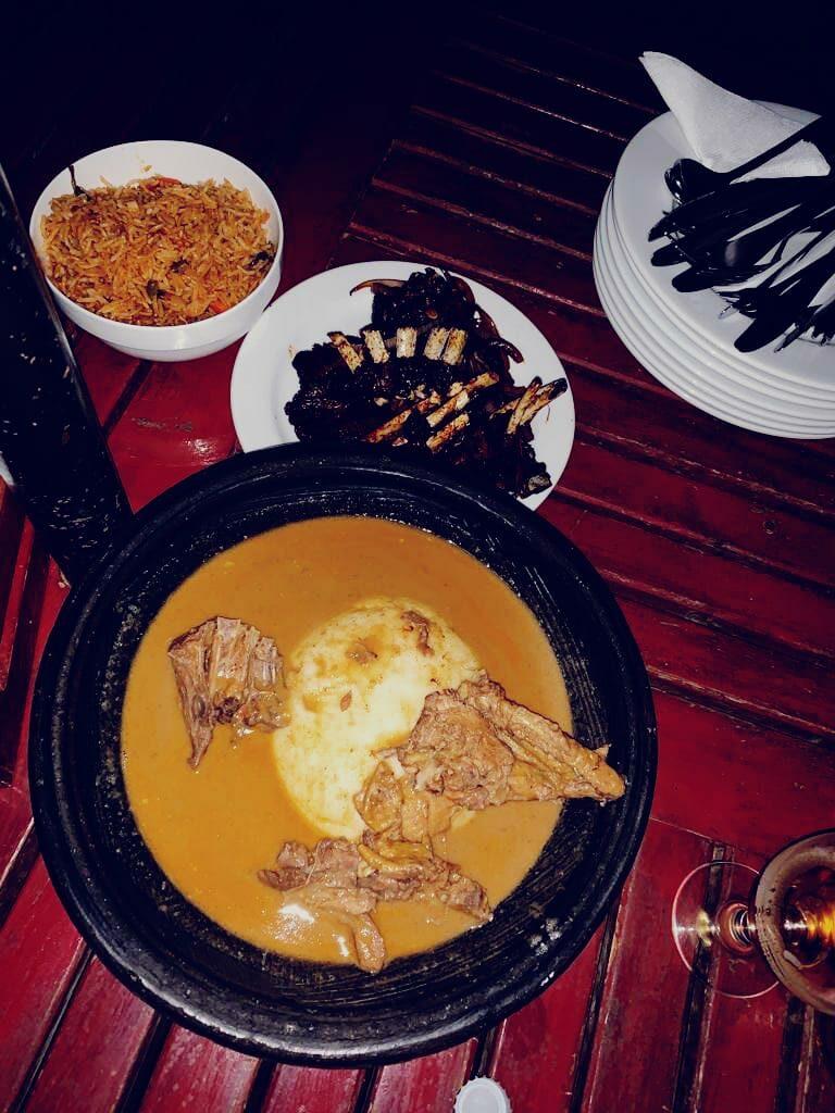kid-friendly restaurants in Nairobi