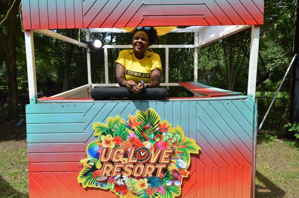 Nyege nyege festival 2019 Jinja Uganda