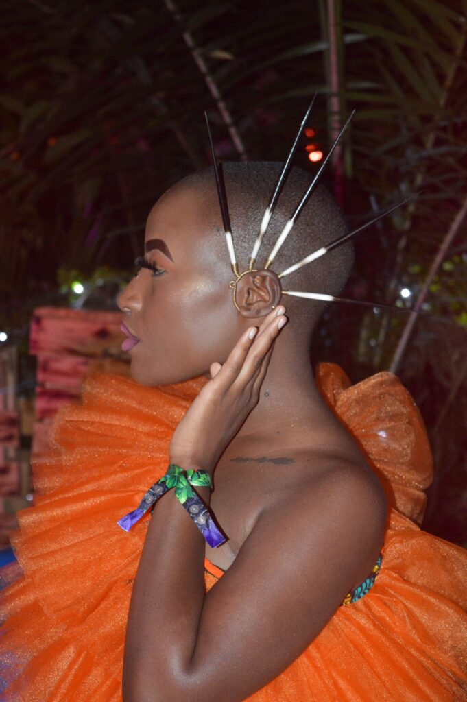 Nyegenyege festival 2019 Jinja Uganda