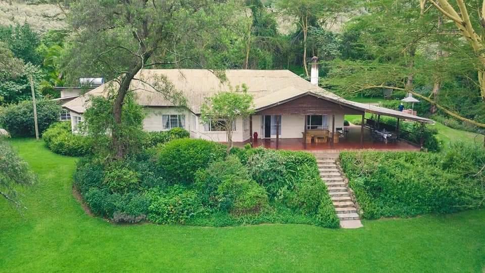 Sereniti House Naivasha