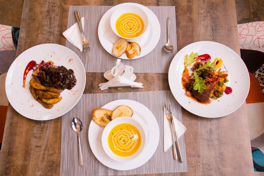 Saraya Nairobi Kitchen Lab