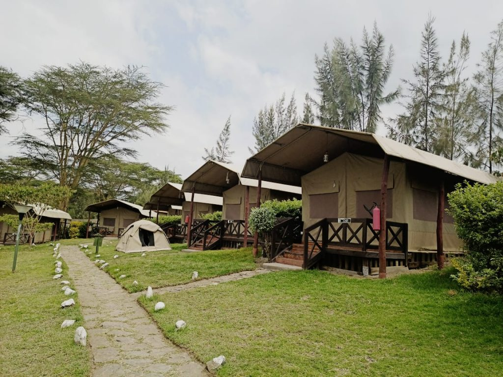 Most affordable luxury camps in Kenya