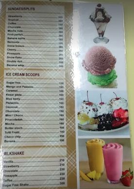 Where to get the best ice cream in Nairobi  Sno Cream